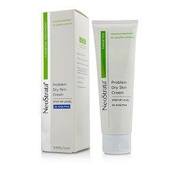 Neostrata Targeted Treatment Problem Dry Skin Cream Step Up Level 20 AHA/PHA  100g/3.4oz
