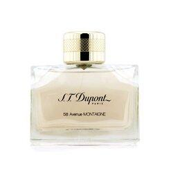 S. T. Dupont 58 Avenue Montaigne Eau De Parfum Spray  90ml/3oz