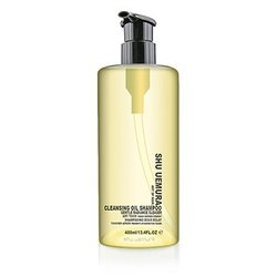Shu Uemura Cleansing Oil Shampoo Gentle Radiance Cleanser (For All Hair Types)  400ml/13.4oz