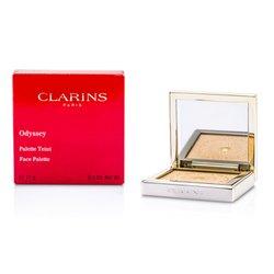 Clarins Odyssey Face Palette  11g/0.3oz