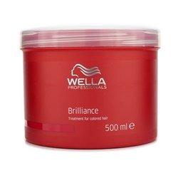 Wella Brilliance Tratamiento (Para Cabello Teñido)  500ml/17oz