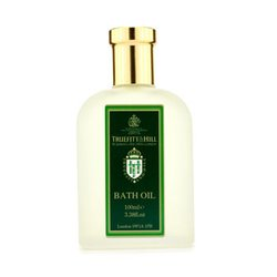 Truefitt & Hill Bath Oil  100ml/3.38oz