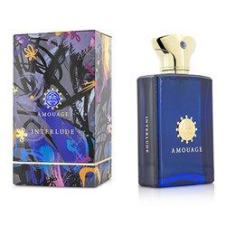 Amouage Interlude Eau De Parfum Spray  100ml/3.4oz