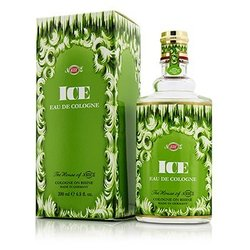 4711 Ice Eau De Cologne  200ml/6.8oz