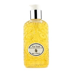 Etro Via Verri Perfumed Shower Gel  250ml/8.25oz