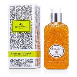 Etro Greene Street Perfumed Shower Gel  250ml/8.4oz