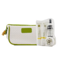Eminence Calm Skin Starter Set (For Sensitive Skin)  4pcs+1bag