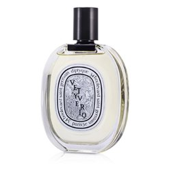 Diptyque Vetyverio Eau De Toilette Spray  100ml/3.4oz