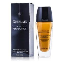 Guerlain Tenue De Perfection Timeproof Foundation SPF 20 - # 23 Dore Naturel  30ml/1oz