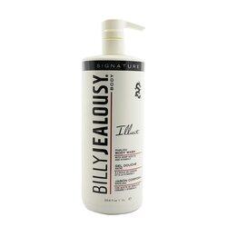 Billy Jealousy ILLICIT Pearlized Body Wash  1000ml/33.8oz
