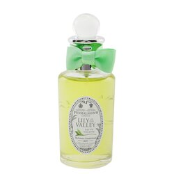 Penhaligon's Lily Of The Valley Eau De Toilette Spray (New Packaging)  50ml/1.7oz