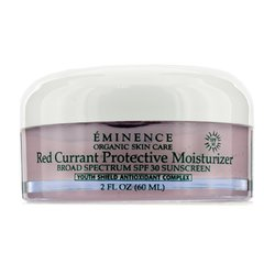 Eminence Red Currant Protective Moisturizer SPF 30  60ml/2oz
