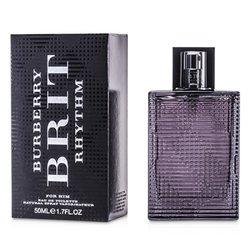 Burberry Brit Rhythm Eau De Toilette Spray  50ml/1.7oz