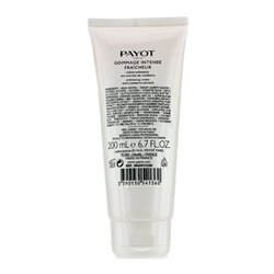 Payot Les Demaquillantes Gommage Intense Fraicheur Exfoliating Cream (Salon Size)  200ml/6.7oz