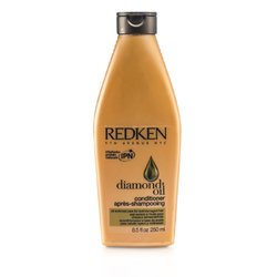 Redken Diamond Oil Conditioner (For Dull, Damaged Hair)  250ml/8.5oz