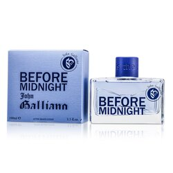 John Galliano Before Midnight After Shave Lotion  100ml/3.3oz