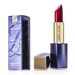 Estee Lauder Pure Color Envy Sculpting Lipstick - # 350 Vengeful Red  3.5g/0.12oz