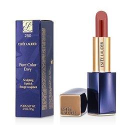 Estee Lauder Pure Color Envy Sculpting Lipstick - # 250 Red Ego  3.5g/0.12oz