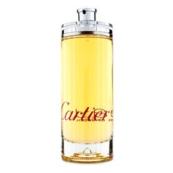 Cartier Eau De Cartier Zeste De Soleil Eau De Toilette Spray  200ml/6.8oz