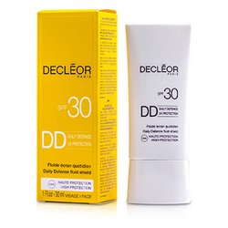 Decleor Daily Defense Fluid Shield SPF30  30ml/1oz