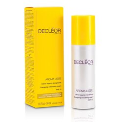 Decleor Creme Hidratante Aroma Lisse Energising SPF 15  50ml/1.7oz