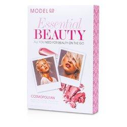 模特兒美肌  心機美顏- Cosmopolitan  2pcs