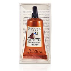 Crabtree & Evelyn Gardeners Nail & Cuticle Therapy  15g/0.52oz