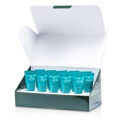 רנה פורטר Astera Leave-In Soothing Freshess Serum – סרום ללא שטיפה לקרקפת מגורה (מוצר סלון שיער)  16x10ml/0.33oz