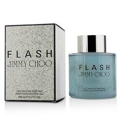 Jimmy Choo Flash Perfumed Shower Gel  200ml/6.7oz