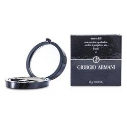 Giorgio Armani Eyes to Kill Solo Eyeshadow - # 06 Khaki  1.5g/0.053oz
