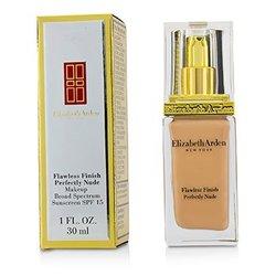 Elizabeth Arden Flawless Finish Perfectly Nude Meikkivoide SPF 15 - # 03 Vanilla Shell  30ml/1oz