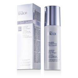 Babor Creme Corporal Acalmante Neuro Sensitive Cellular Intensive  150ml/5oz