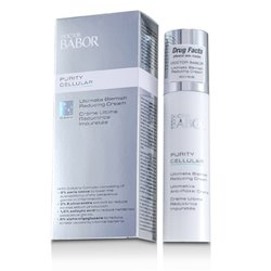 Babor Creme Redutor De Imperfeições Purity Cellular  50ml/1.7oz