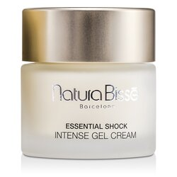 Natura Bisse Essential Shock Intense Gel Cream  75ml/2.5oz