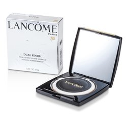 Lancome Dual Finish Versatile Powder Makeup - # 420 Bisque N (US Version)  19g/0.67oz