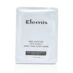 Elemis Pro-Intense Lift Effect Jowl and Chin Mask (Salon Size)  10pcs
