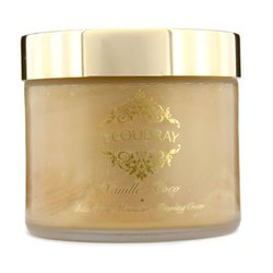 E Coudray Vanilla & Coco Bath and Shower Foaming Cream (New Packaging)  250ml/8.4oz