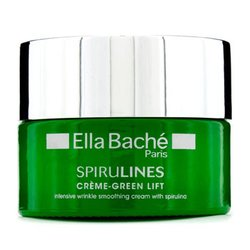 Ella Bache Spirulines Intensif Rides Creme-Green Lift (Unboxed)  50ml/1.69oz