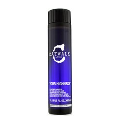 Tigi Catwalk Your Highness Elevating Shampoo - For Fine, Lifeless Hair (New Packaging)  300ml/10.14oz