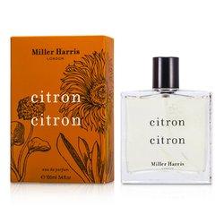 Miller Harris Citron Citron Eau De Parfum Spray (New Packaging)  100ml/3.4oz