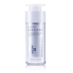 DERMAdoctor Wrinkle Revenge Ultimate Hyaluronic Serum  30ml/1oz