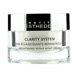 Esthederm Clarity System Brightening Repair Night Cream  50ml/1.6oz