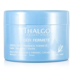 Thalgo Defi Fermete High Performance Firming Cream  200ml/6.76oz