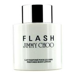 Jimmy Choo Flash Perfumed Body Lotion (Unboxed)  200ml/6.7oz