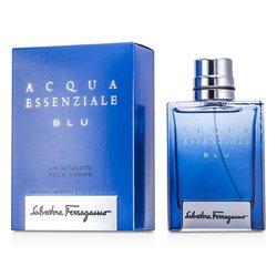 Salvatore Ferragamo Acqua Essenziale Blu Eau De Toilette Spray  50ml/1.7oz