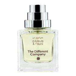 The Different Company Un Parfum D'Aill Fleur Eau De Toilette Spray  50ml/1.7oz