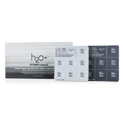H2O+ Waterwhite Advanced Intensive Overnight Brightening System  28x1ml/0.03oz