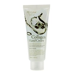 3W Clinic Kézkrém - Collagen  100ml/3.38oz