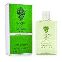Acqua Di Stresa Verbena Absoluta Moisturizing Bath & Shower Gel  300ml/10oz