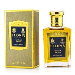 Floris Soulle Ambar Bath Essence  50ml/1.7oz